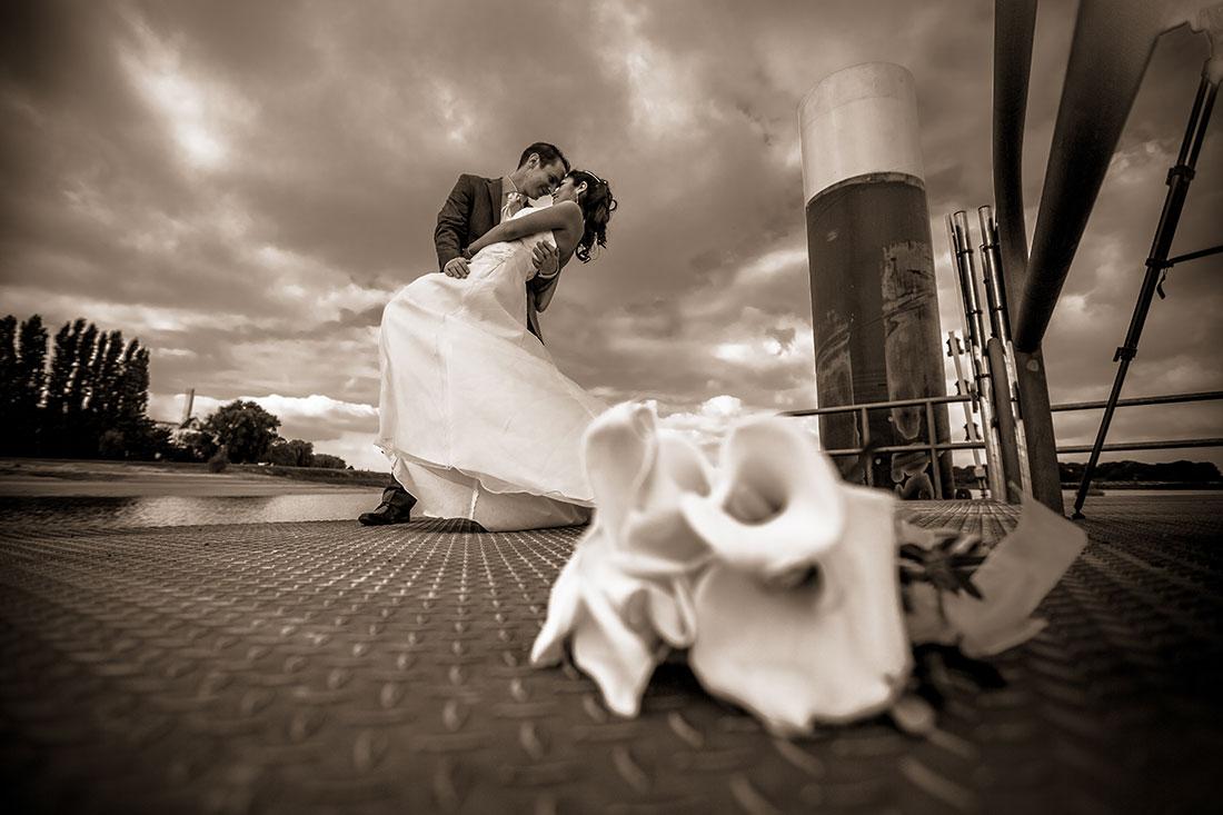A Classic Belgian Wedding: Professional Reportage Wedding